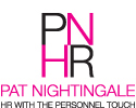 Pat Nightingale Logo